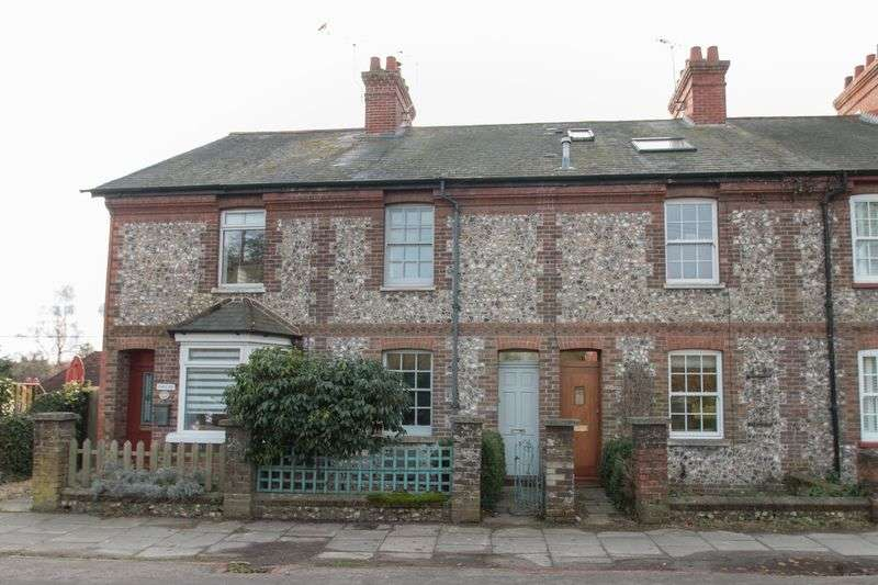 3 Bedrooms Terraced House for sale in Fishbourne Road West, Fishbourne