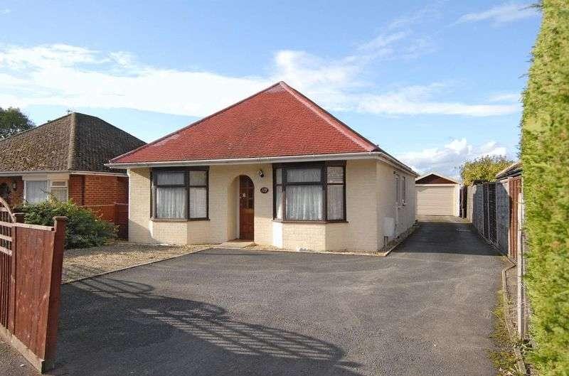 3 Bedrooms Detached Bungalow for sale in Abingdon Road, Drayton, Abingdon