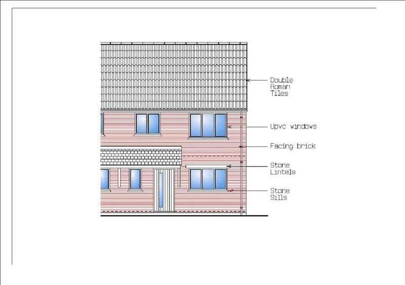 3 Bedrooms Semi Detached House for sale in Westmoor Lane, Hambridge