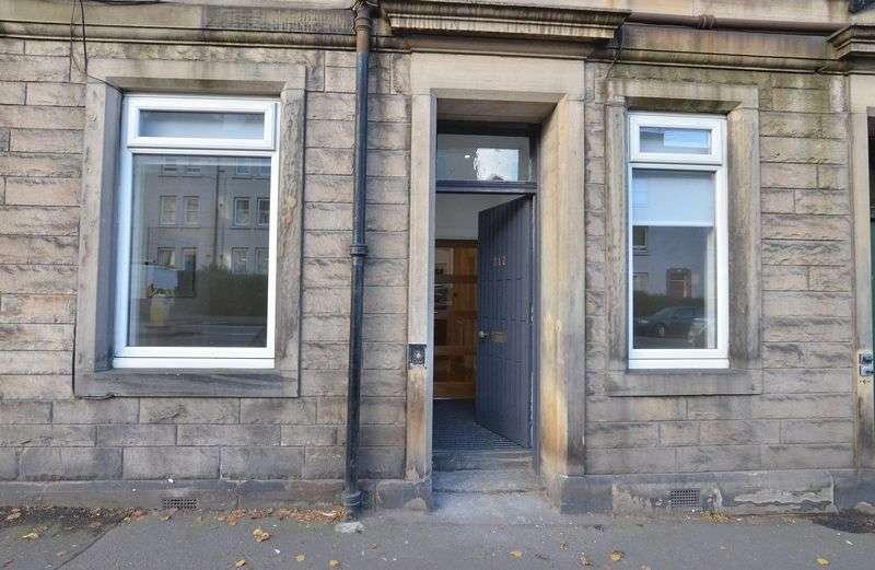2 Bedrooms Flat for sale in 217 Easter Road, Edinburgh, EH7 5QH