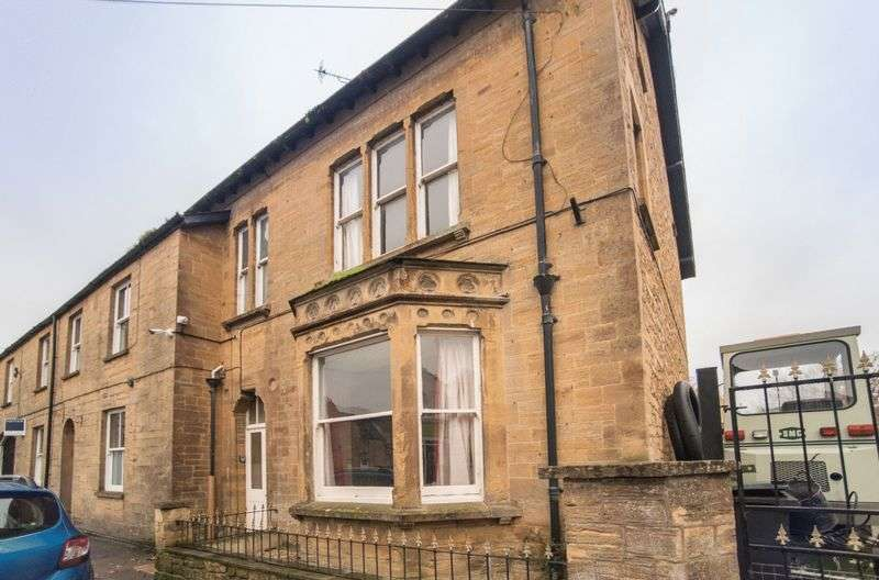 6 Bedrooms Terraced House for sale in St James Street, South Petherton