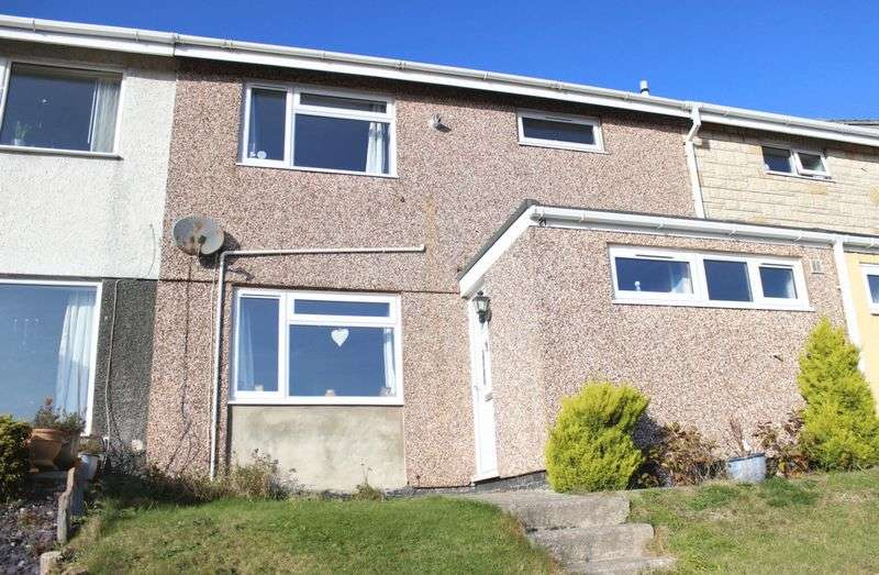 3 Bedrooms Terraced House for sale in Kings Tamerton Road, Kings Tamerton Plymouth