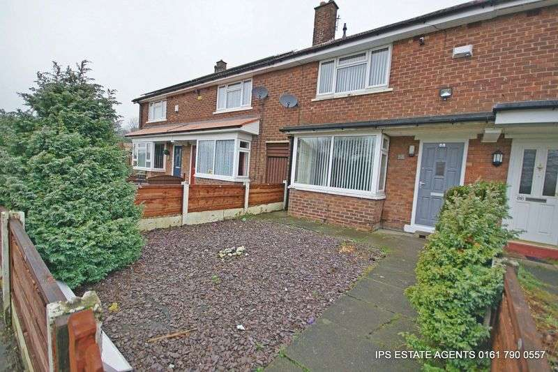 2 Bedrooms Semi Detached House for sale in Greenheys Road Little Hulton M38 9TH