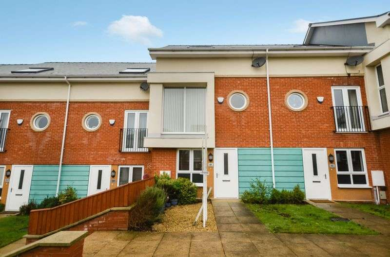 3 Bedrooms House for sale in 61 Ashton Bank Way, Preston, PR2 1BZ