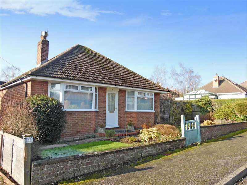 2 Bedrooms Detached Bungalow for sale in Craythorne Tenterden, Tenterden, Kent