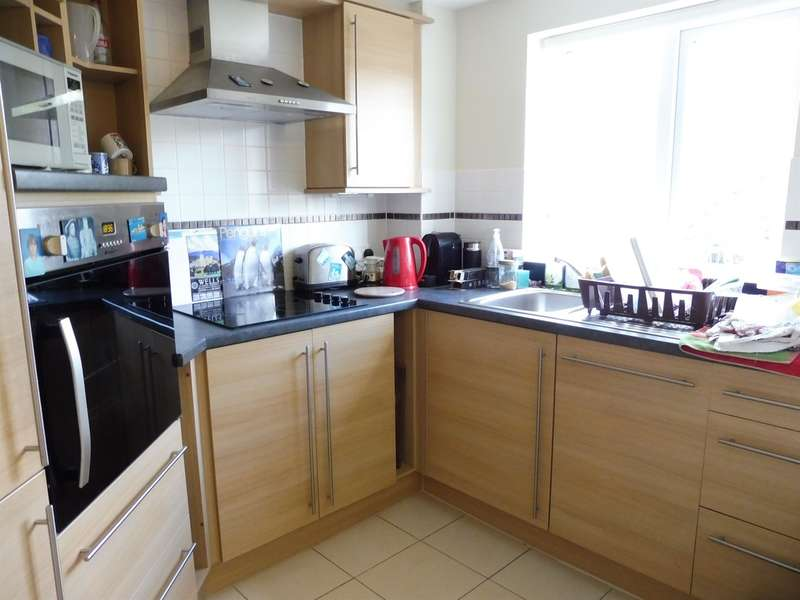1 Bedroom Apartment Flat for sale in Marlborough Road, Cardiff