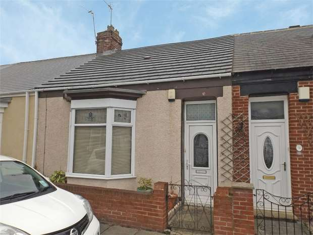 2 Bedrooms Terraced House for sale in Newbury Street, Sunderland, Tyne and Wear