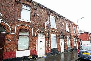 2 Bedrooms Terraced House for sale in Birch Street, Ashton Under Lyne, OL7