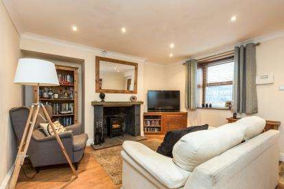2 Bedrooms Terraced House for sale in Gannow Lane, Burnley, Lancashire, Burnley