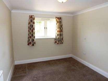 3 Bedrooms Retirement Property for sale in Ellel Court, Chapel Lane, Galgate, Lancaster, LA2