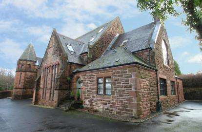 1 Bedroom Flat for sale in Ranfurly Church, 41 Prieston Road