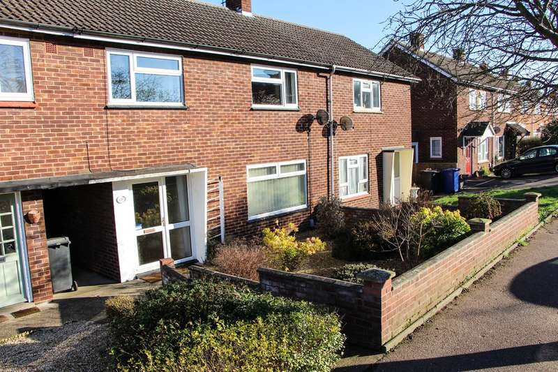 3 Bedrooms Terraced House for sale in Windsor Road, Newmarket