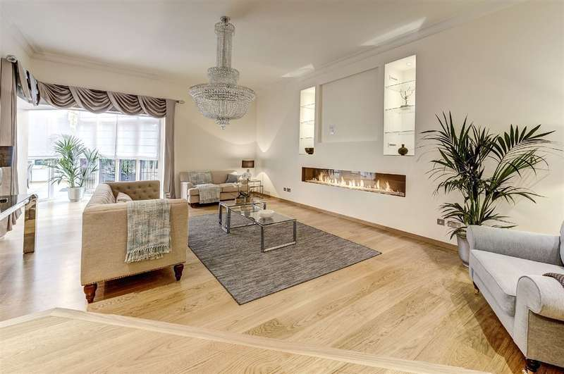 6 Bedrooms Detached House for sale in Westover Hill, Hampstead, NW3