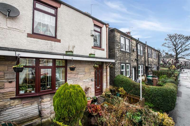 3 Bedrooms Cottage House for sale in New Road, Littleborough, OL15 8LX
