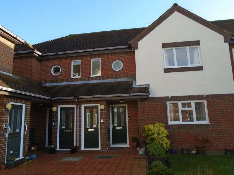 1 Bedroom Flat for sale in Northwood Square, Fareham