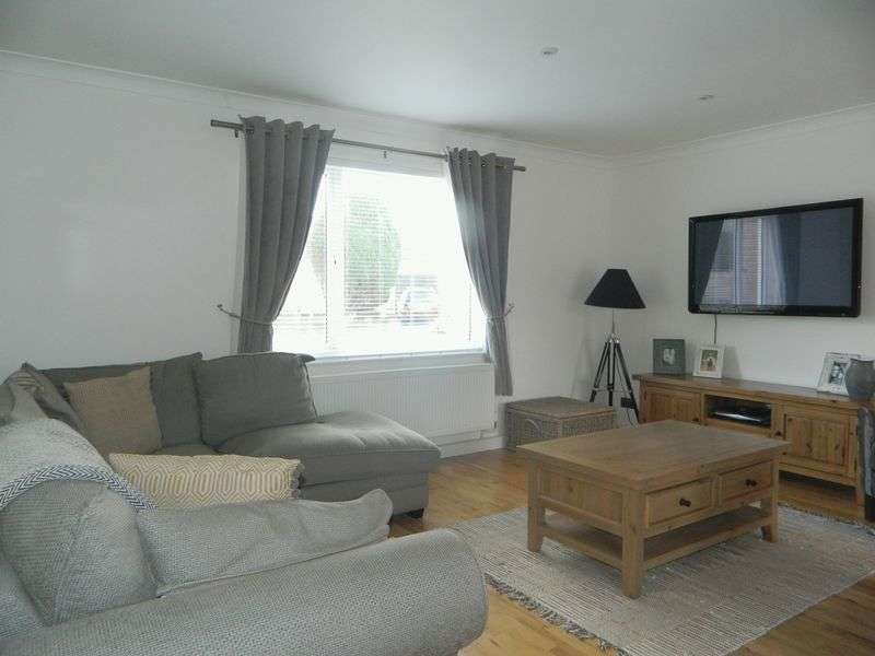 2 Bedrooms Detached Bungalow for sale in Sunnyside Parc, Illogan