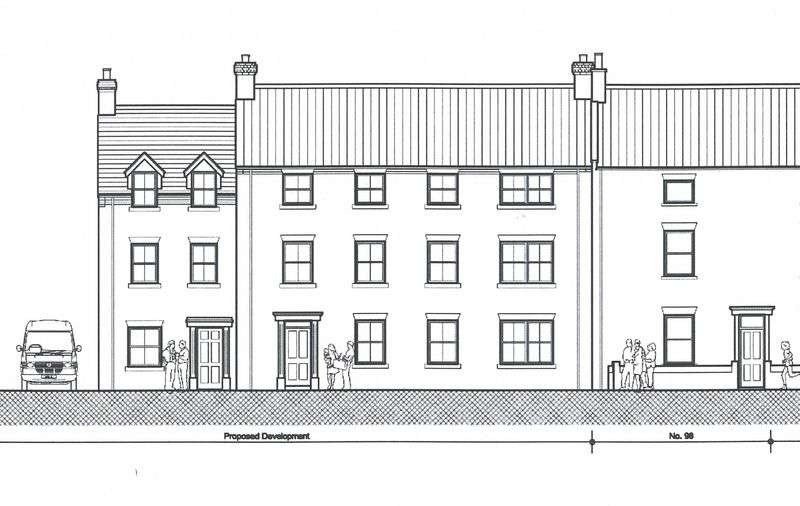 Land Commercial for sale in Commercial Street, Norton, Malton