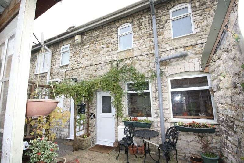 2 Bedrooms Cottage House for sale in Willow Cottage, Gordon Buildings, Radstock