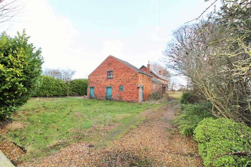Property for sale in Mill Lane, Hesketh Bank, Preston