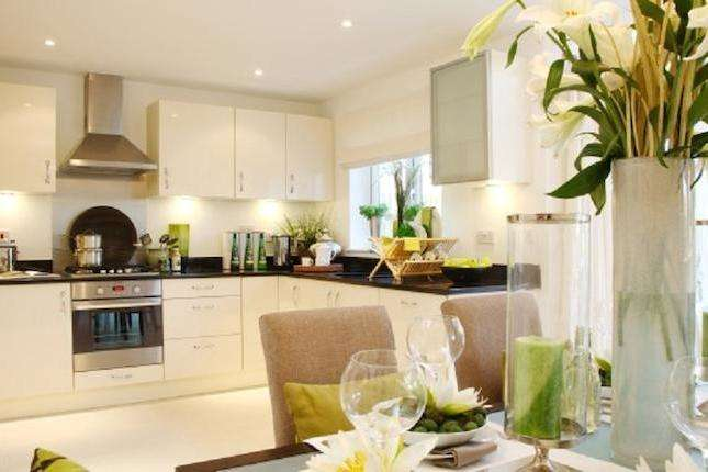 1 Bedroom Property for sale in 17 Minute Train To Central London, Mitcham, CR4 4LB