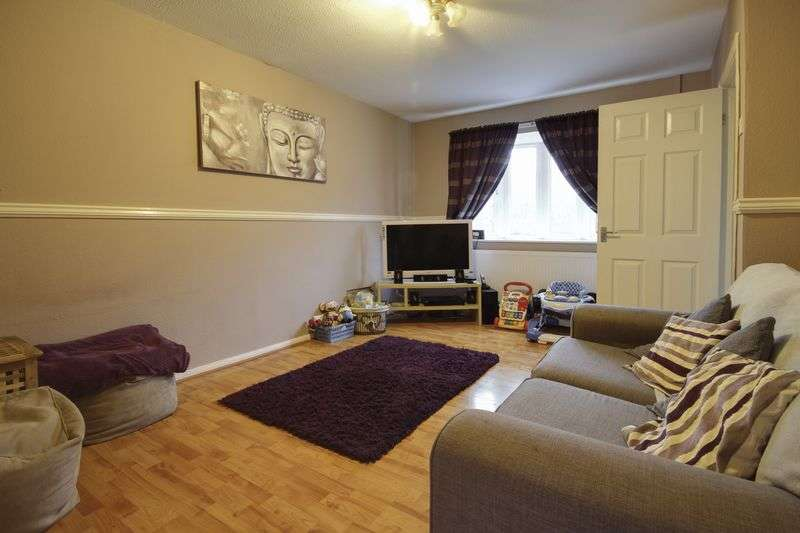 3 Bedrooms Terraced House for sale in Cwm-Dylan Close, Newport