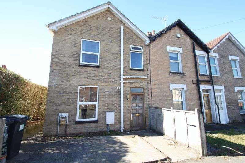 5 Bedrooms Semi Detached House for rent in Winton, Bournemouth