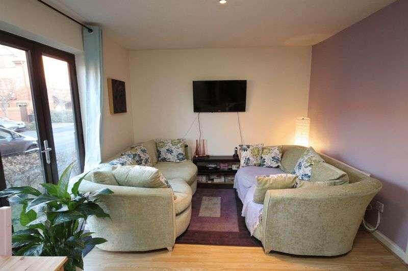 1 Bedroom Flat for sale in Canada Way, Bristol