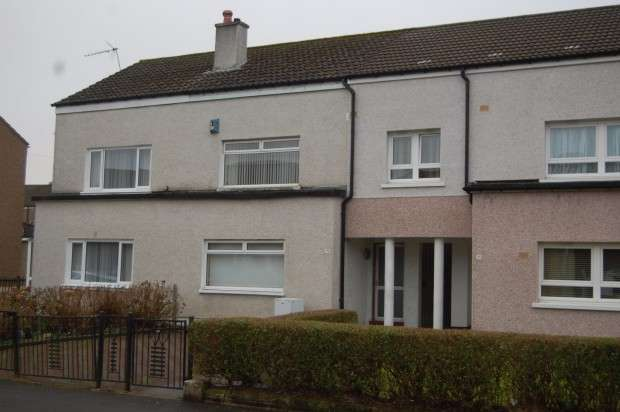 3 Bedrooms Terraced House for rent in Honeybog Road, Glasgow, G52