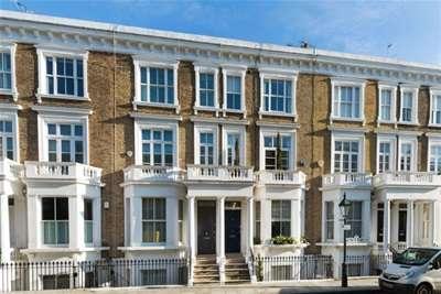 5 Bedrooms House for rent in Bramerton Street, SW3