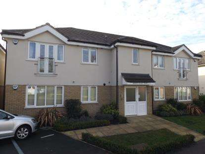 2 Bedrooms Flat for sale in Bridge Court, Mutton Lane, Potters Bar, Herts