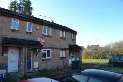 House for sale in Maple Close, Hardwicke, Gloucester, Gloucestershire