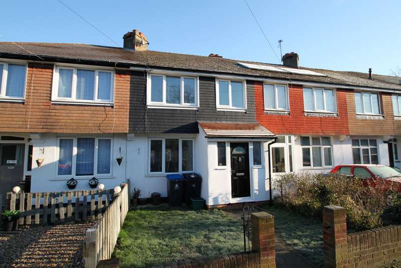 3 Bedrooms Terraced House for sale in Southwood Drive, Surbiton