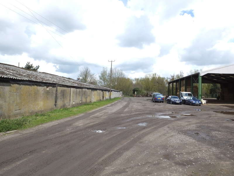 Land Commercial for sale in Cherry Lane, Rode Heath