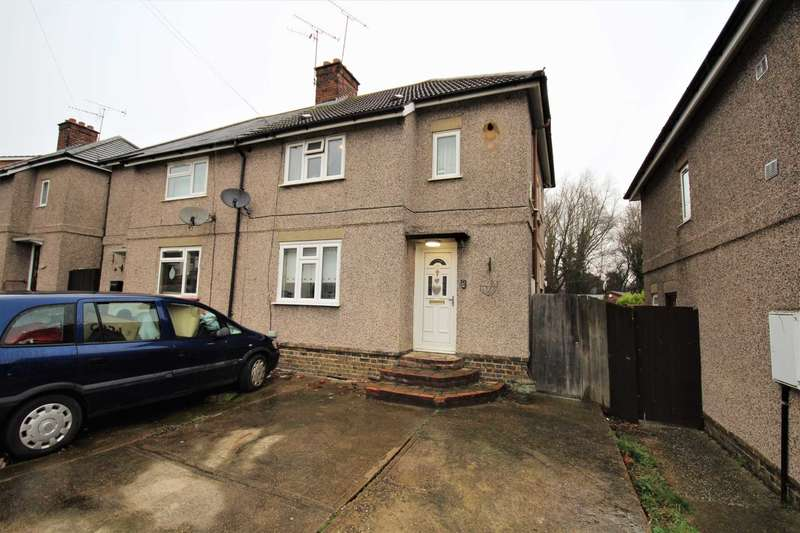 3 Bedrooms House for sale in Woodland Avenue, Brentwood
