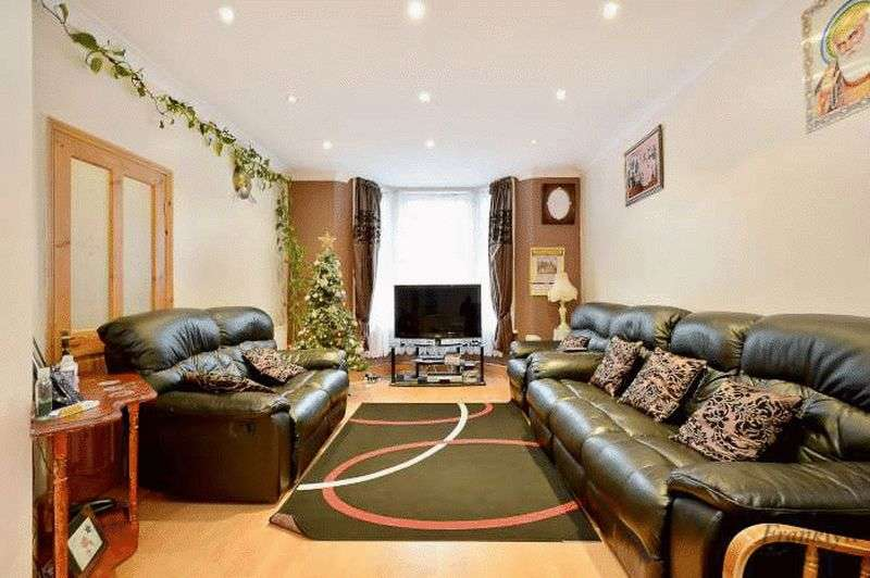 3 Bedrooms Terraced House for sale in Deanery Road, Stratford, E15