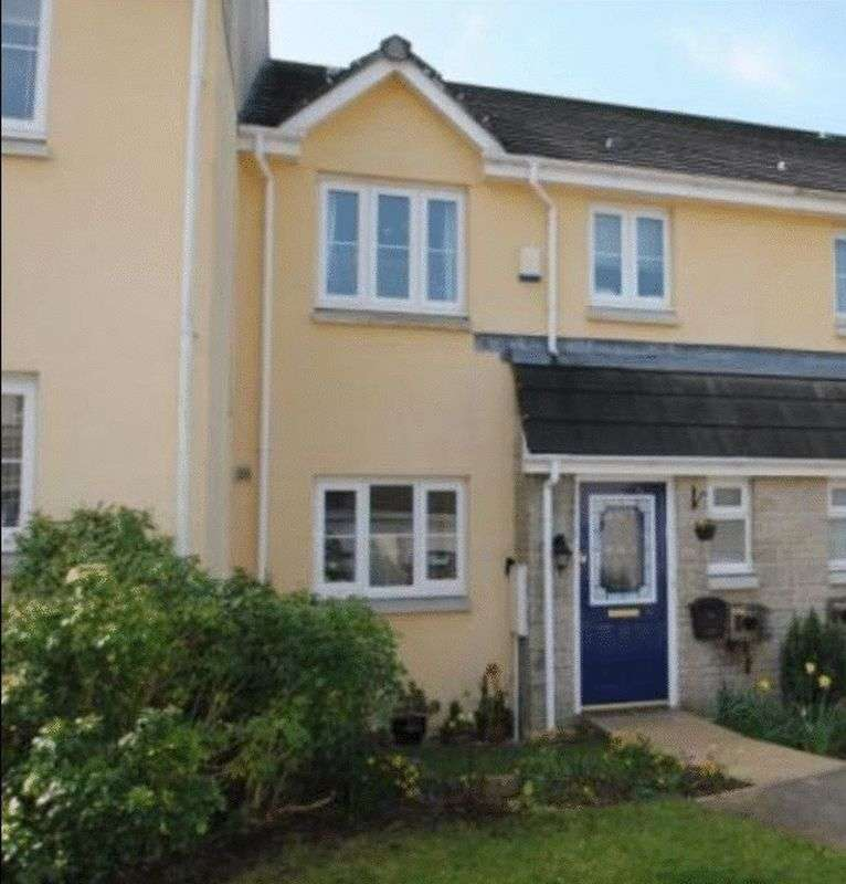 3 Bedrooms Terraced House for sale in Ash Vale, Lifton