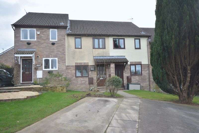 2 Bedrooms House for sale in Davis Avenue, Bridgend