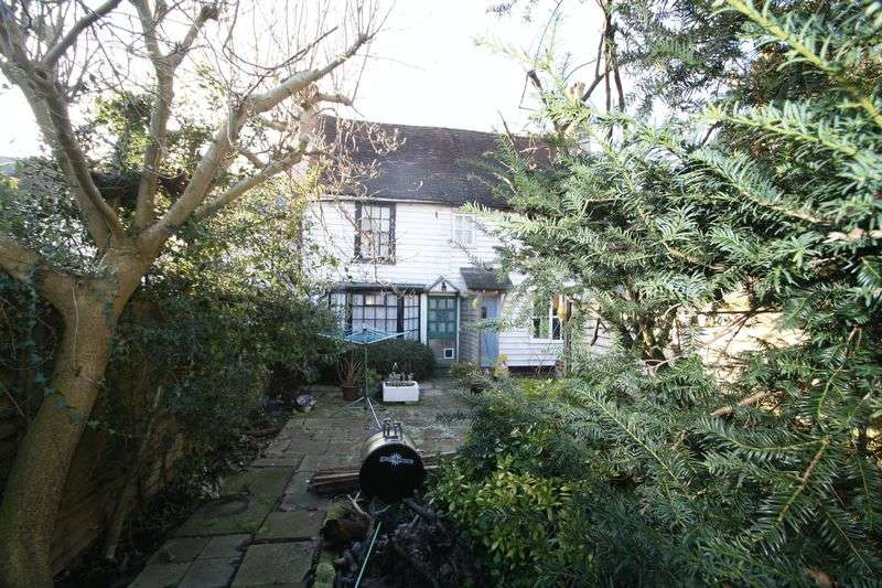 3 Bedrooms Semi Detached House for sale in Victoria Road, Tunbridge Wells