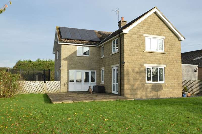 4 Bedrooms Detached House for sale in Appleton le Moors, Near Kirkbymoorside
