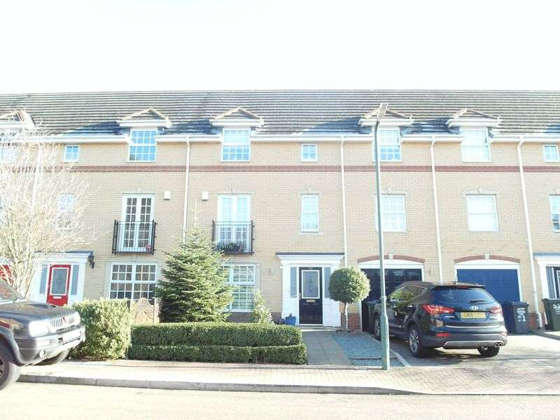 4 Bedrooms Property for sale in 50 Anvil Terrace, Bexley Park