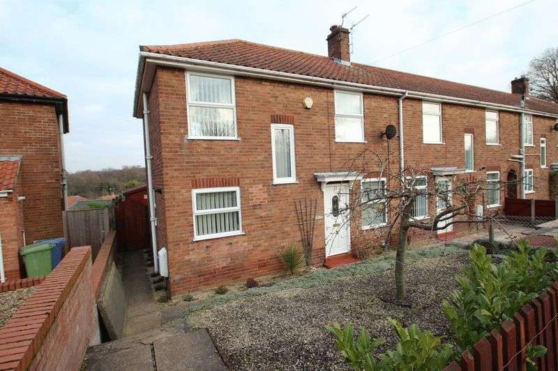 3 Bedrooms House for sale in Lavengro Road, Norwich