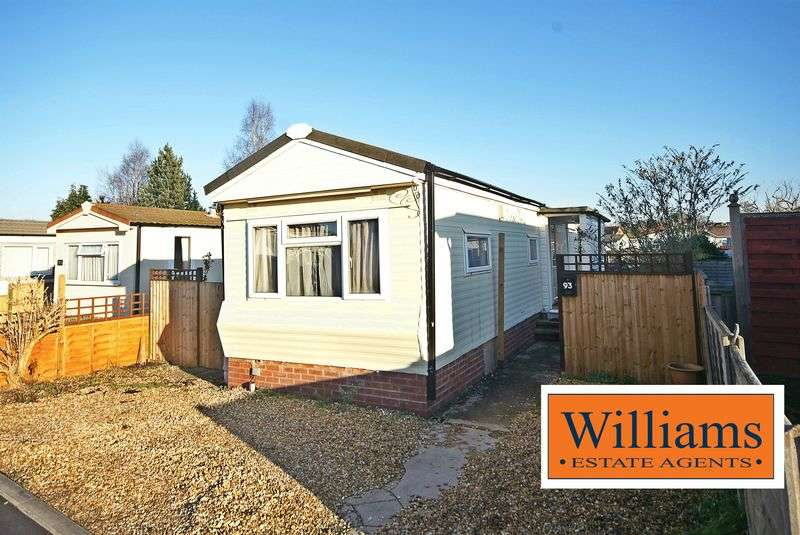 1 Bedroom Property for sale in Fayre Oaks, Hereford
