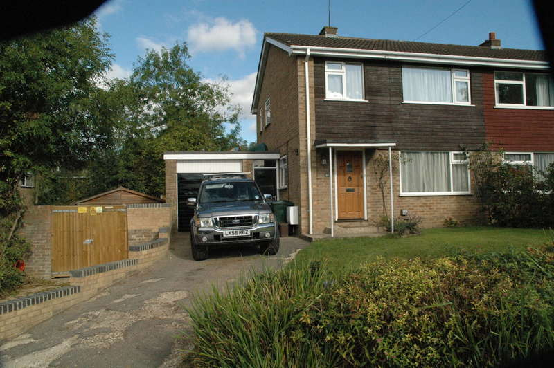 3 Bedrooms Semi Detached House for sale in Beech Avenue, Lane End