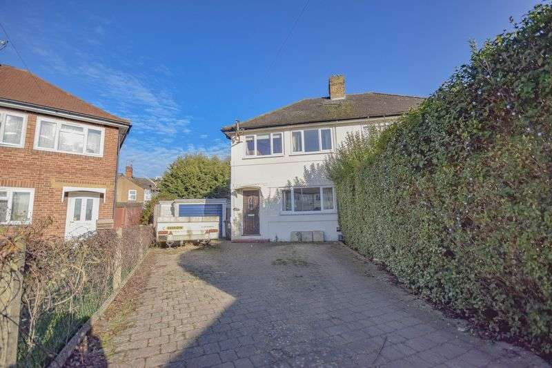 3 Bedrooms Terraced House for sale in Clements Street, Ware