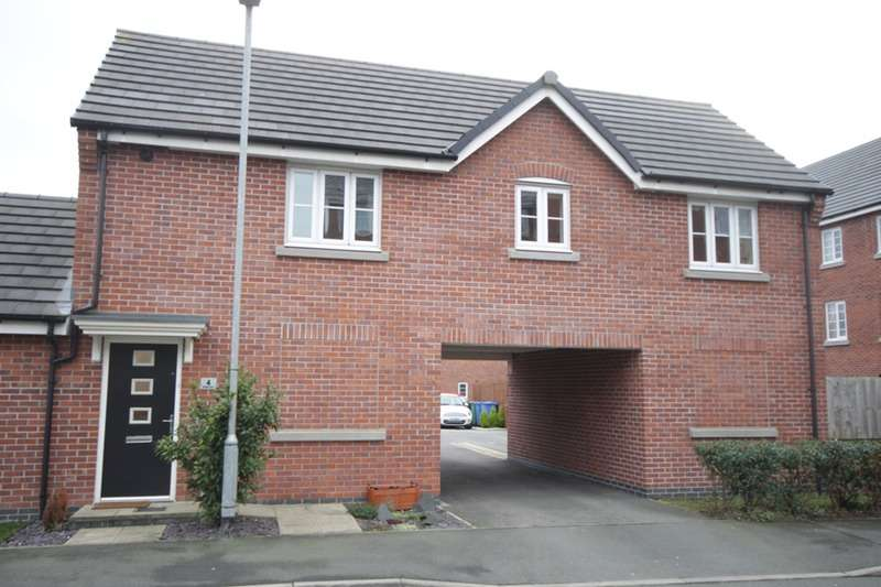 2 Bedrooms House for sale in McKinley Street, Warrington, Cheshire, WA5