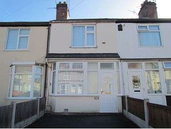 2 Bedrooms Terraced House for sale in Morella Road, Walton, Liverpool