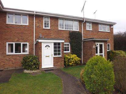 3 Bedrooms Terraced House for sale in Chelmsford, Essex