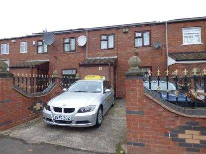 House for sale in White Road, Sparkbrook, Birmingham, West Midlands