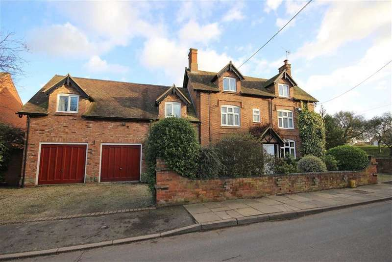 5 Bedrooms Property for sale in Wolverton Road, Wolverton, CV37