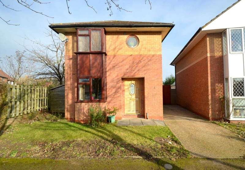 3 Bedrooms Detached House for sale in Bolbeck Park